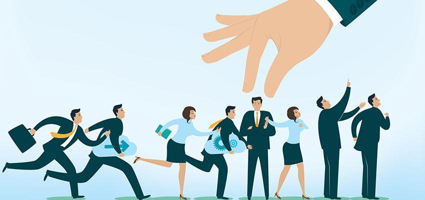 Les salariés les plus performants ne font pas les meilleurs managers