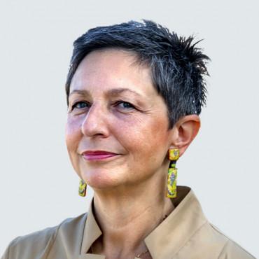 Isabelle Bréchot